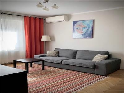 inchiriere apartament 2 camere magheru Bucuresti