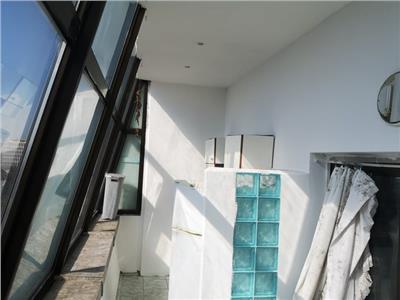Inchiriere garsoniera Kogalniceanu cu terasa