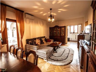 3 camere | unirii - traian | calea calarasilor | etaj 1 | 96 mp Bucuresti