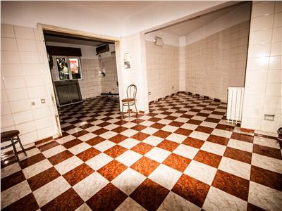 oferta inchiriere casa in zona ramuri tei Bucuresti