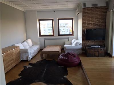 oferta inchiriere apartament 3 camere in zona cismigiu Bucuresti