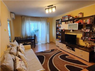 apartament 3 camere de vanzare | obor | 10 min. metrou | centrala termica Bucuresti