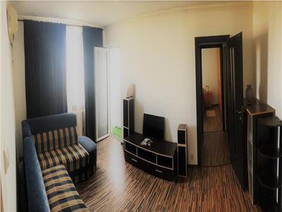 Vanzare apartament 2 camere | mobilat si utilat