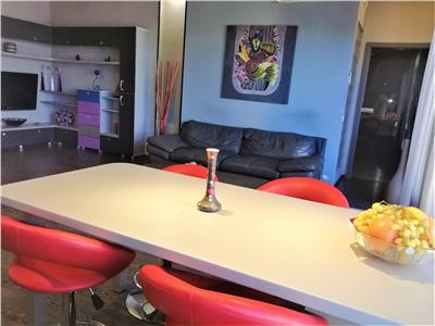 vanzare apartament 3 camere | mobilat si utilat | 2 bai | bloc nou | loc de parcare Bucuresti