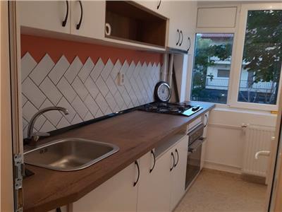 vanzare apartament 3 camere campia libertatii | renovat recent | bloc reabilitat Bucuresti