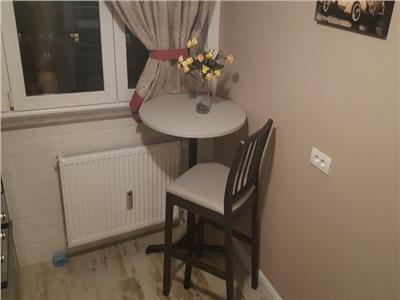 Vanzare apartmanet 2 camere Baba Novac | recent renovat | mobilat si utilat