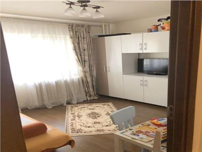 Vanzare apartament Titulescu  Vedere pe spate