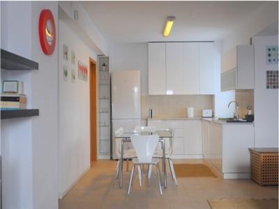 4 camere - Kiseleff - 123 mp utili/Parcare & Boxa