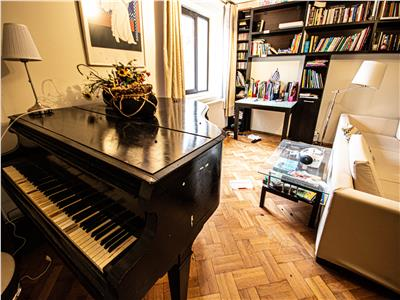 oferta vanzare apartament 4 camere 180 mp zona bd. carol Bucuresti