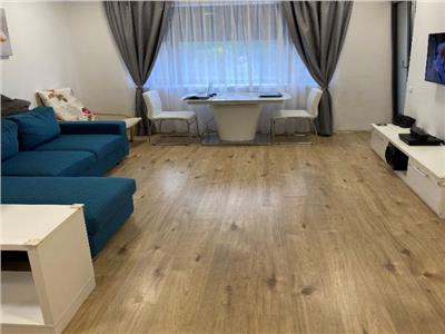 apartament 3 camere / baneasa / modern Bucuresti