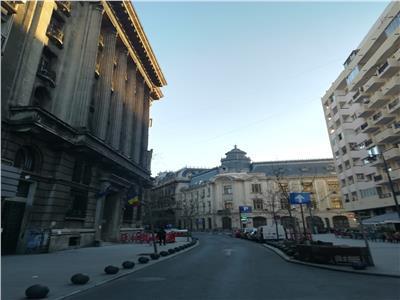 Oferta inchiriere garsoniera Piata Universitatii  Cinema Pro
