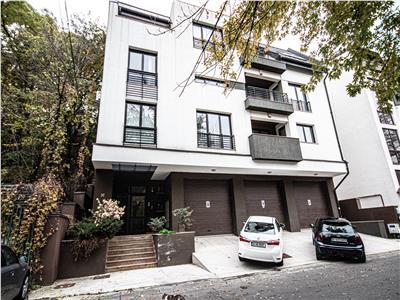 imobil p+2+m | 3 apartamente | 2008 | 3 garaje | cotroceni Bucuresti