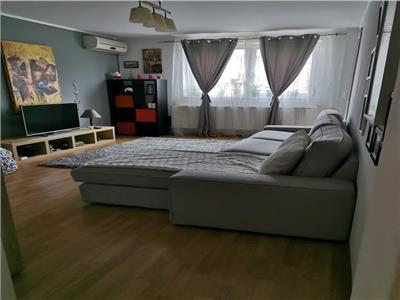 vanzare apartament 4 camere nicolae grigorescu | mobilat si utilat | foarte aproape de metrou Bucuresti