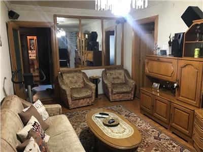 vanzare apartament 4 camere dristor | mobilat si utilat | centrala termica proprie | loc de parcare Bucuresti