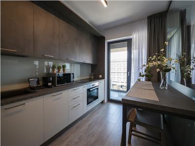 Oferta inchiriere apartament 2 camere zona Herastrau