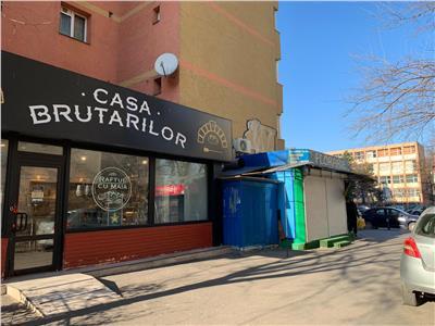 închiriere spațiu comercial 78 mp – Șos. pantelimon Bucuresti