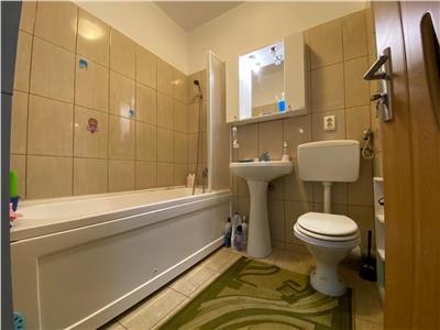 Vanzare apartament 2 camere Dristor | mobilat si utilat | centrala termica proprie | bloc nou