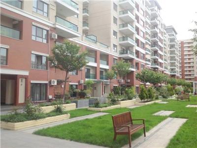 Vanzare apartament lux in Emerald Rezidence , Tei