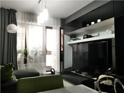 Vanzare apaetament 2 camere Mihai Bravu | mobilat si utilat | bloc nou