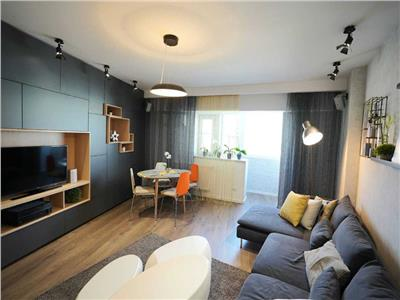Inchiriere apartament 3 camere, lux - Banu Manta/Piata Victoriei