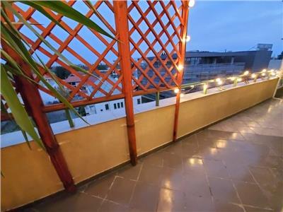 Vanzare Penthouse  Kiseleff  Arcul de Triumf  213 mp