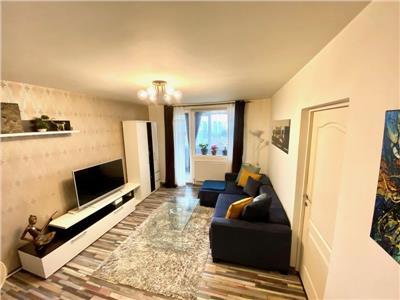 Vanzare apartament 2 camere Dristor | mobilat si utilat | centrala proprie | foarte aproape de metrou