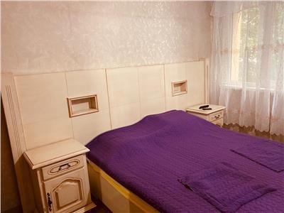 vanzare apartament deosebit in obor Bucuresti