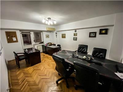 Inchiriere | 2 camere | Piata Alba Iulia | renovat | nemobilat