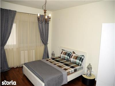 Apartament LUX/ Herastrau / 146 mp
