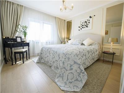 apartament 3 cam/ aviatiei/ 68 mp Bucuresti