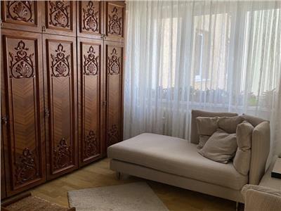 vanzare apartament deosebit 4 camere la obor Bucuresti