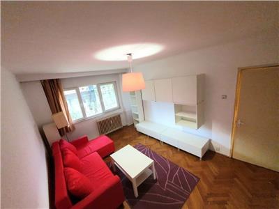 apartament 3 camere de vanzare | morarilor | 10 min. metrou | mobilat si utilat | Bucuresti