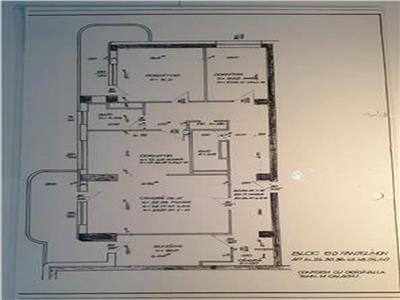 apartament 4 camere de vanzare | 115 mp | centrala proprie | vergului | pantelimon Bucuresti