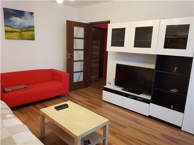 Apartament de vanzare/ 2 camere / mobilat si utilat / Parc Moghioros