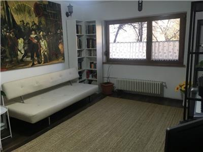 apartament 2 cam/ aviatiei/ 50mp Bucuresti