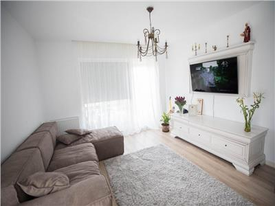 Apartament 4 camere de vanzare | Morarilor | bloc nou | centrala termica | 9 min. metrou | loc de parcare subteran | boxa |