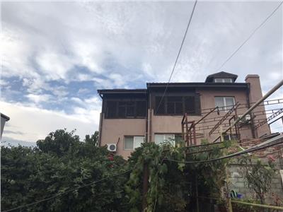 vanzare vila+teren 750 mp eroii revolutiei Bucuresti