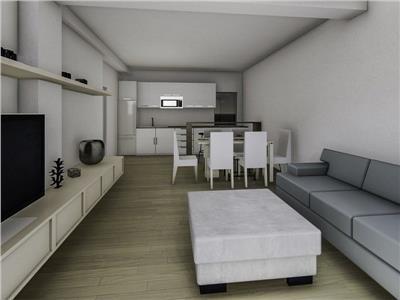 piata domenii - 3 camere/bloc 2021 Bucuresti