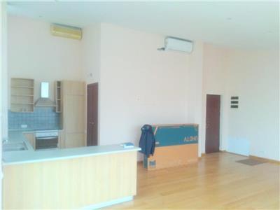vanzare apartament arcul de triumf - priveliste superba + garaj Bucuresti
