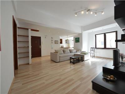 apartament 3 camere | herastrau - sat francez | 94 mp utili + 6,5 mp terasa | 2 locuri de parcare subterane Bucuresti