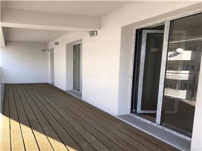 Apartament 3 camere | Herastrau | 105 mp | terasa generoasa | constructie 2019
