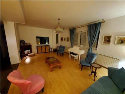 apartament 4 camere | herastrau | restaurant capo | 2 locuri parcare subterana Bucuresti