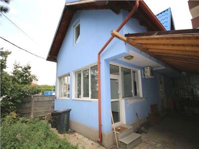 vanzare vila metalurgiei - berceni | toate utilitatiile-centrala propie Bucuresti