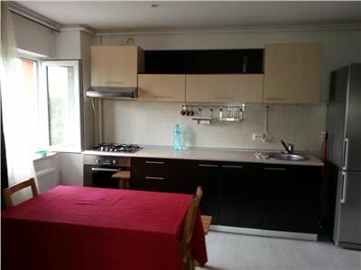 inchiriere apartament 2 camere tip duplex/mansarda dristor   mobilat si utilat   foarte aproape de metrou Bucuresti