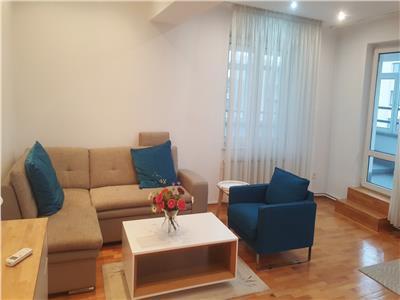 Apartament 3 camere | zona Caramfil-Herastrau | 136 mp | loc de parcare subteran