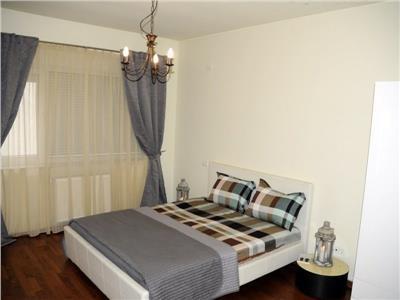 Apartament superb 3 camere   Sat Francez   Herastrau   mobilat contemporan