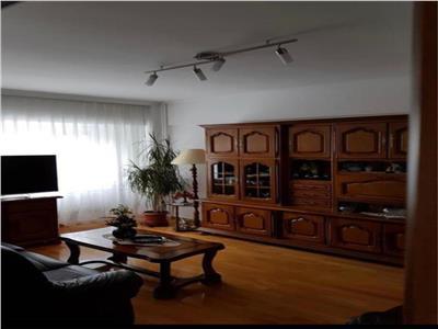 apartament 3 camere baneasa | cateva minute de parcul herastrau | 82 mp utili | centrala termica Bucuresti