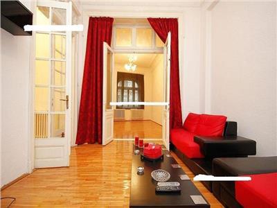 Vanzare apartament cu 5 camere si Demisol, zona Calea Mosilor  Hristo Botev