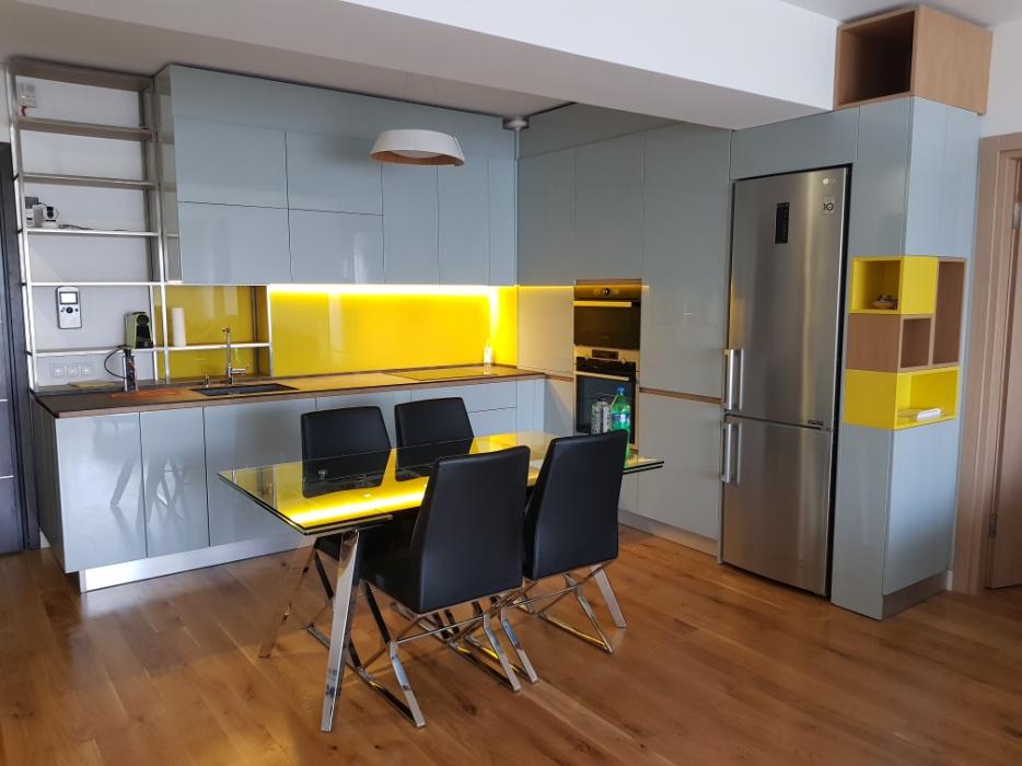 Vanzare apartament deosebit,lux in Barbu Vacarescu