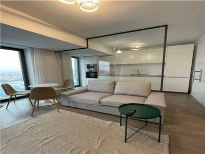 Vanzare apartament superb 2 camere in Barbu Vacarescu